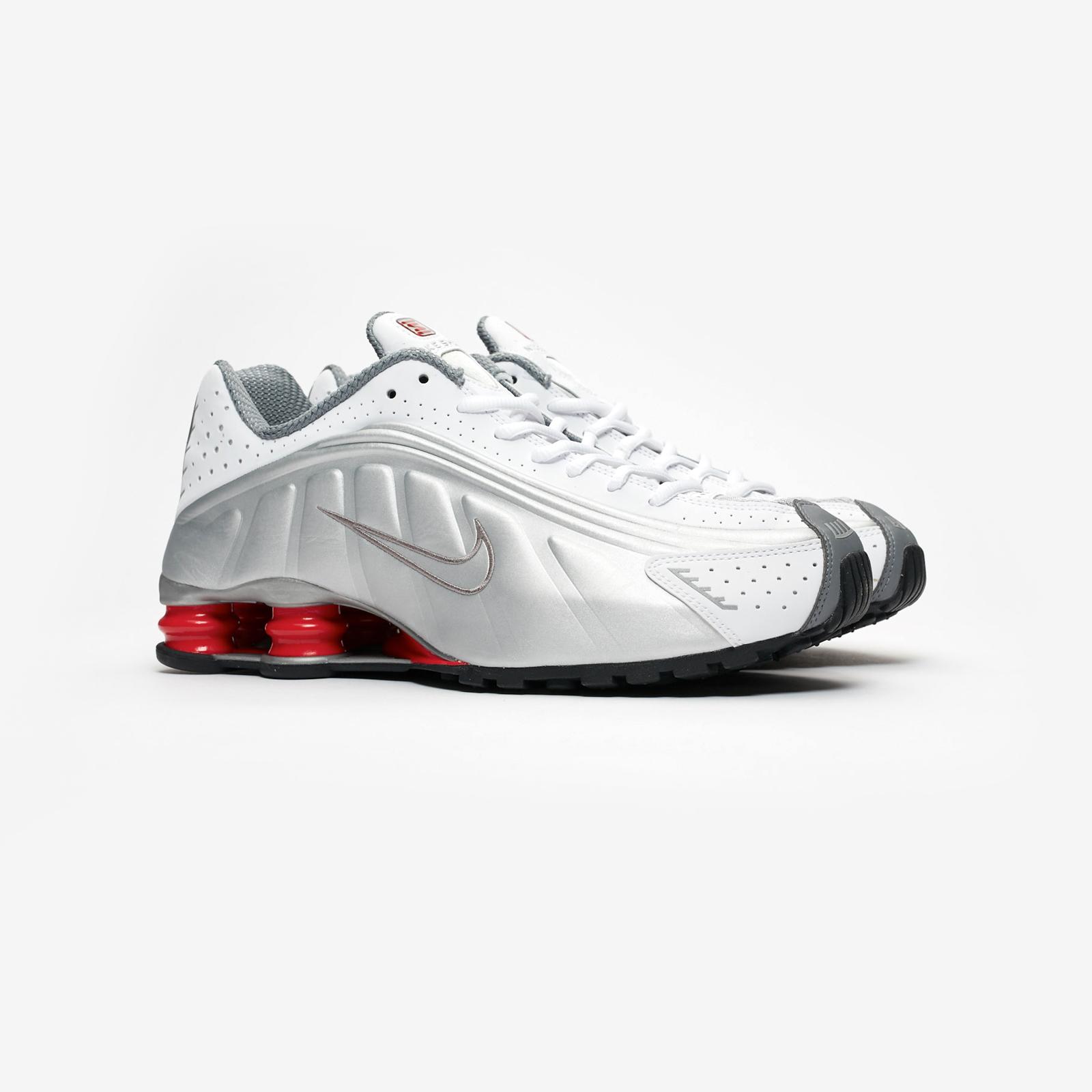 c83ca75442ec Nike Shox R4 - Bv1111-100 - Sneakersnstuff