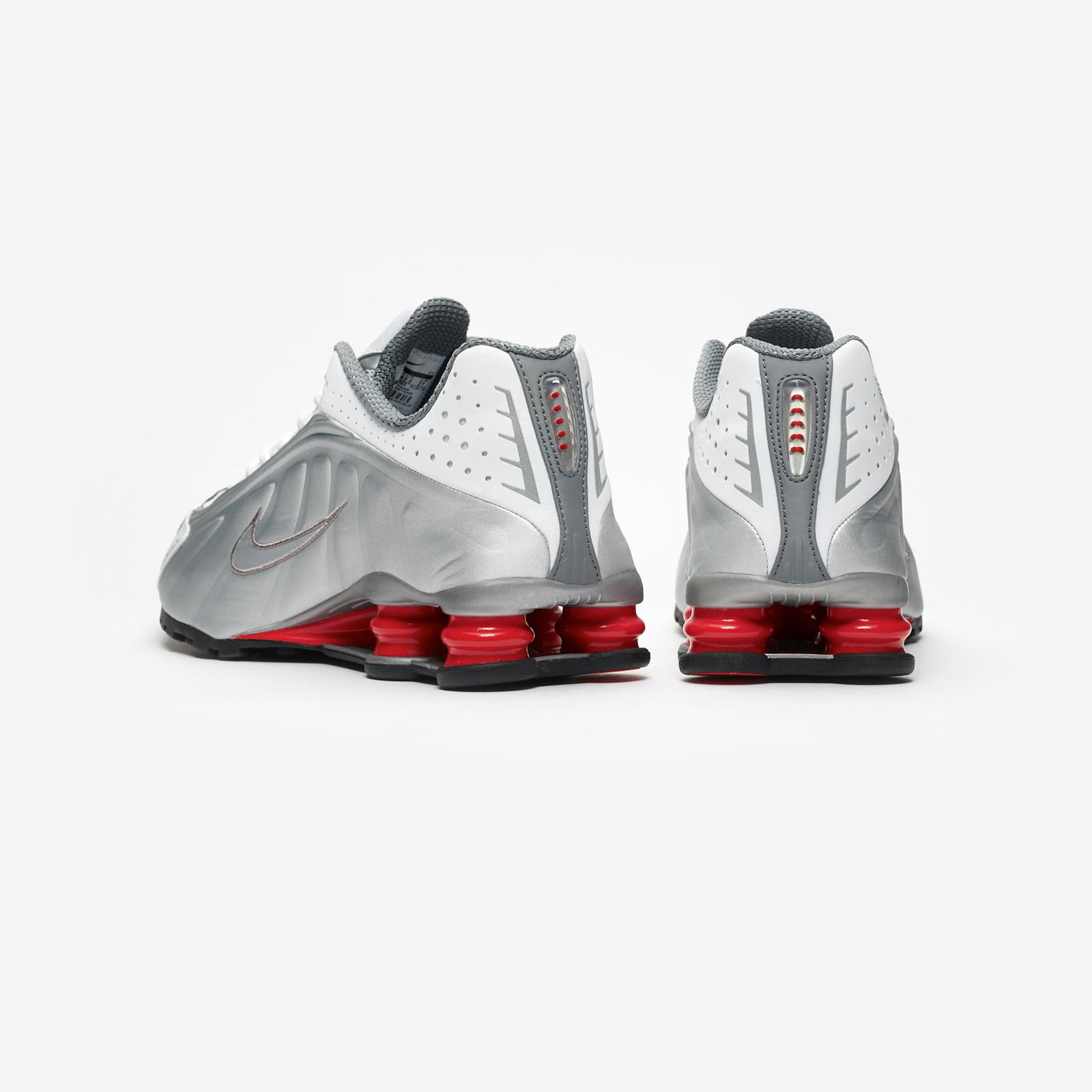 3b6b5af53 Nike Shox R4 - Bv1111-100 - Sneakersnstuff