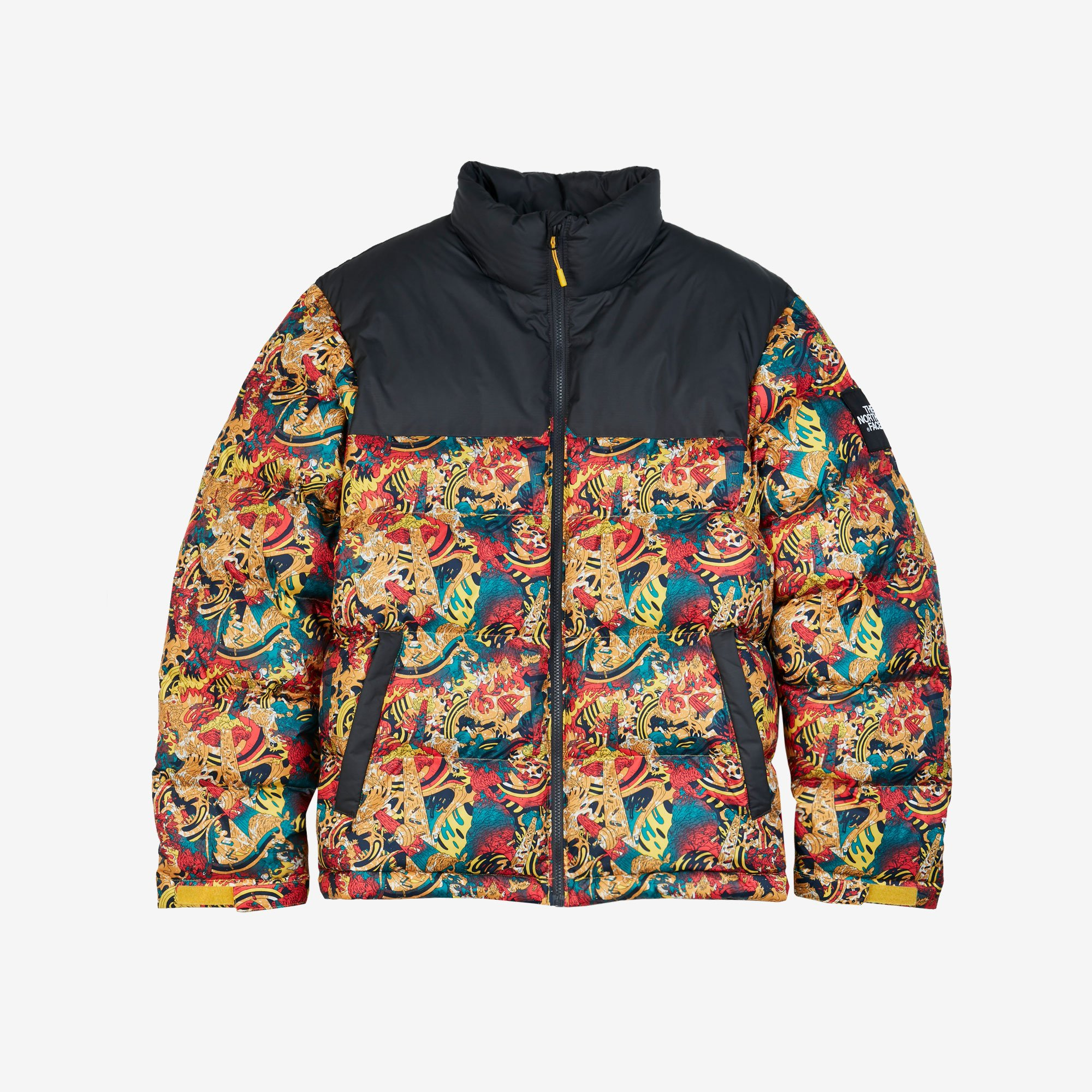 cemento Asso Confessione  The North Face M 1992 Nuptse Jacket - T92zwe9xp - Sneakersnstuff | sneakers  & streetwear online since 1999