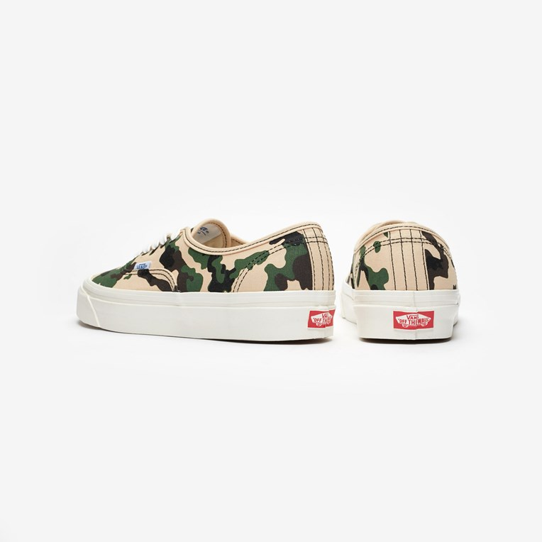 Vans Authentic 44 DX - 2