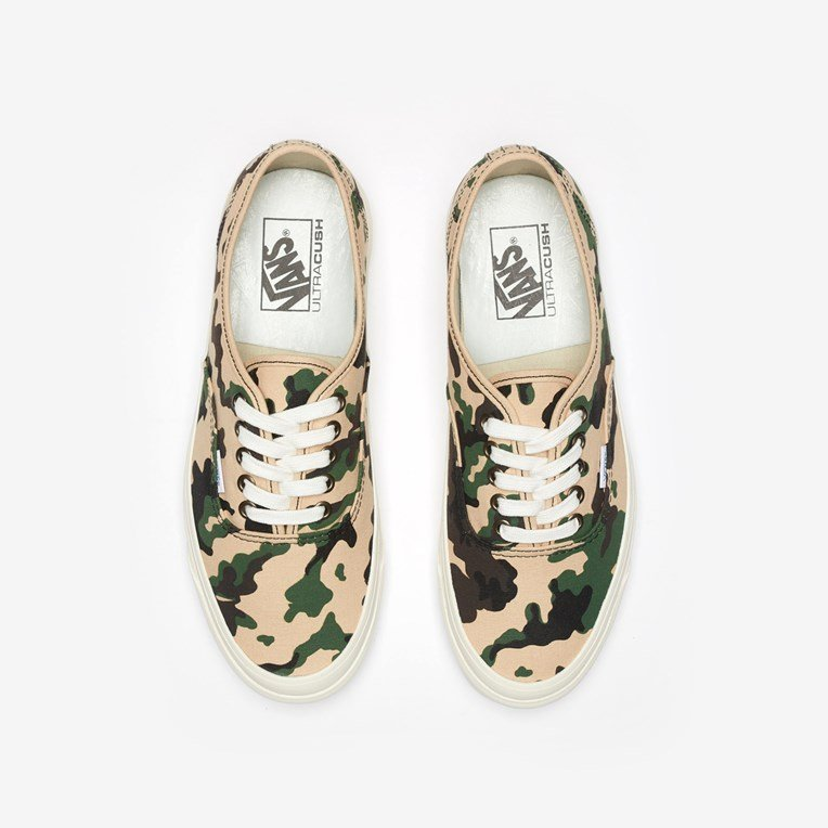 Vans Authentic 44 DX - 5