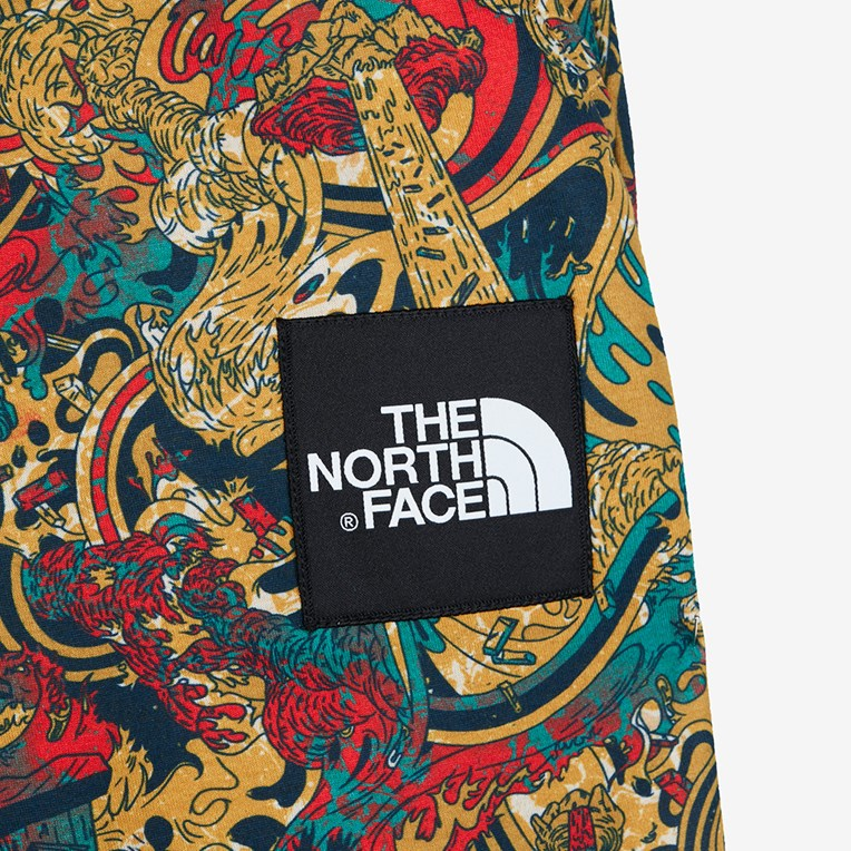 The North Face M Fine Pant - 3