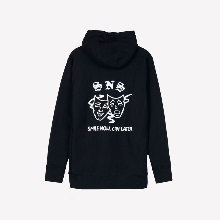 SNS Smile Now Hoodie - 2