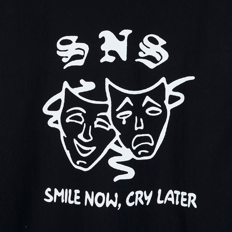 SNS Smile Now Hoodie - 4