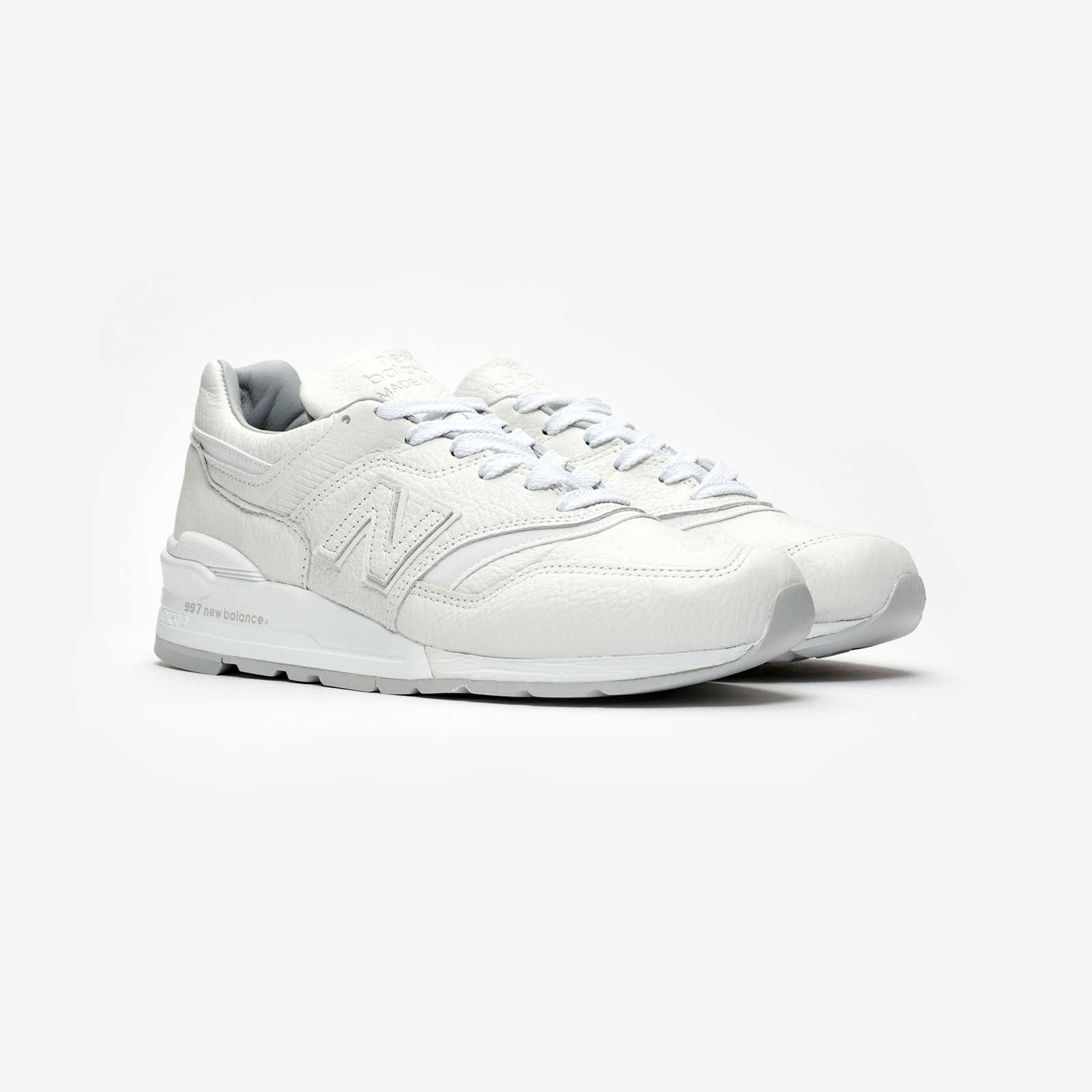 info for 40a1e 48f20 New Balance M997 - M997bsn - Sneakersnstuff   sneakers ...