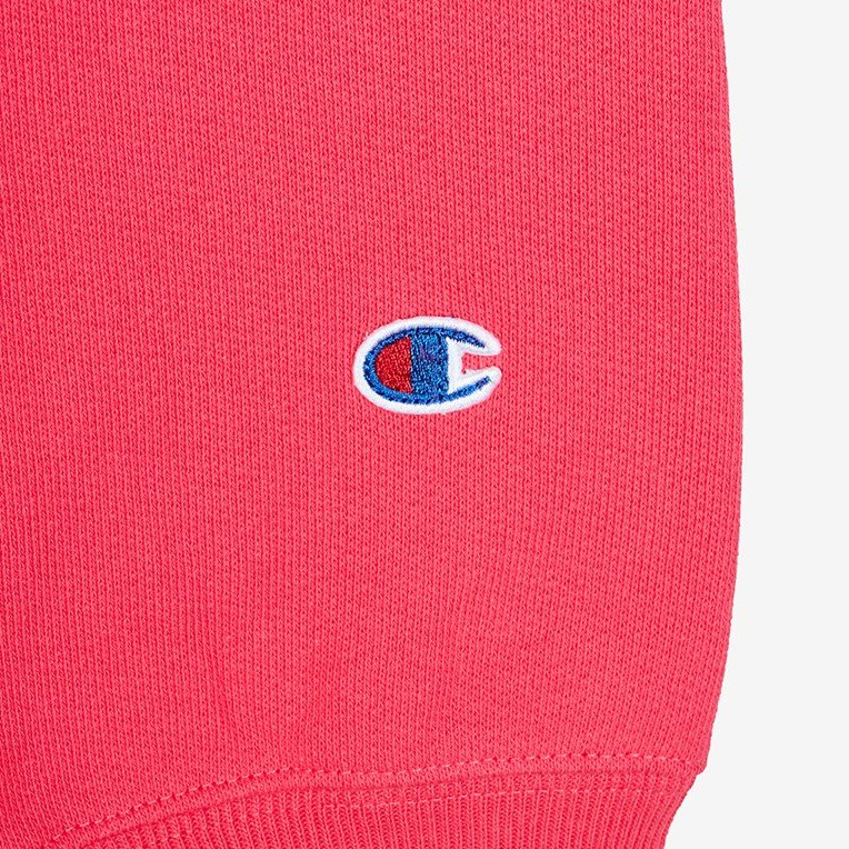 Champion Reverse Weave Brushed Fleece - 4