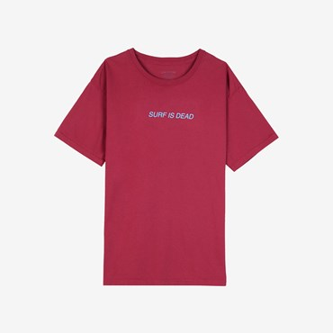Asleep in The Alley Tee