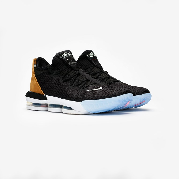Nike Basketball LeBron XVI Low CP