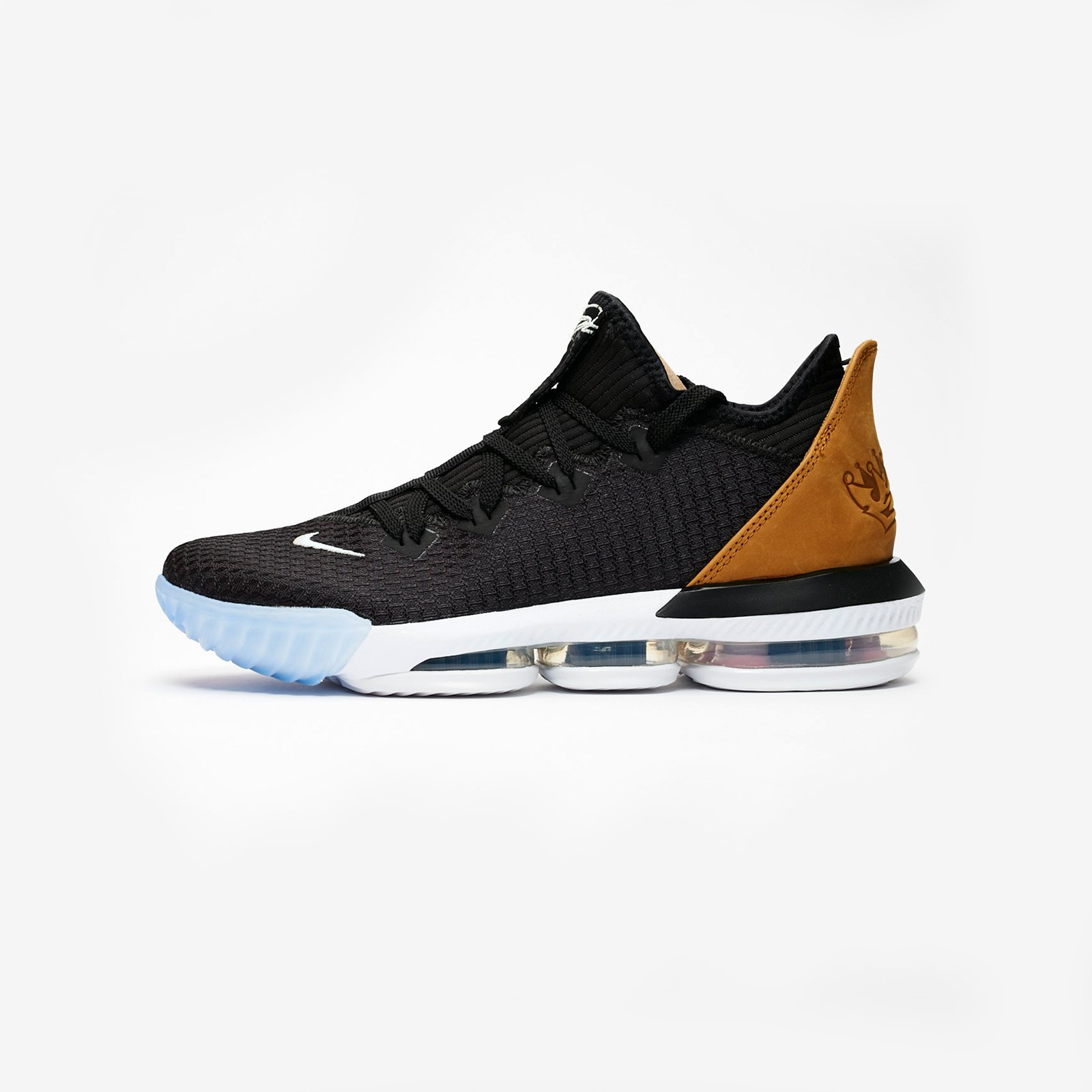 Nike LeBron XVI Low CP - Ci2668-001