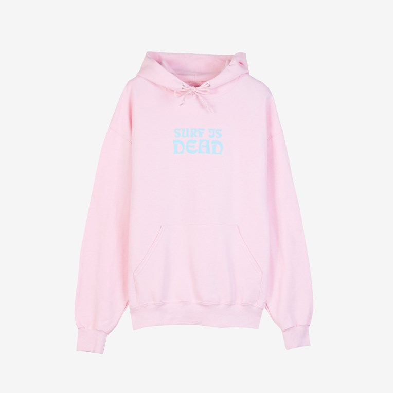 Surf Is Dead These Are the Breaks Hoody