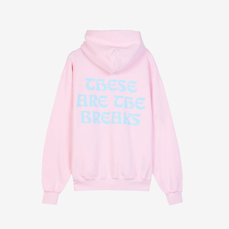 Surf Is Dead These Are the Breaks Hoody - 2