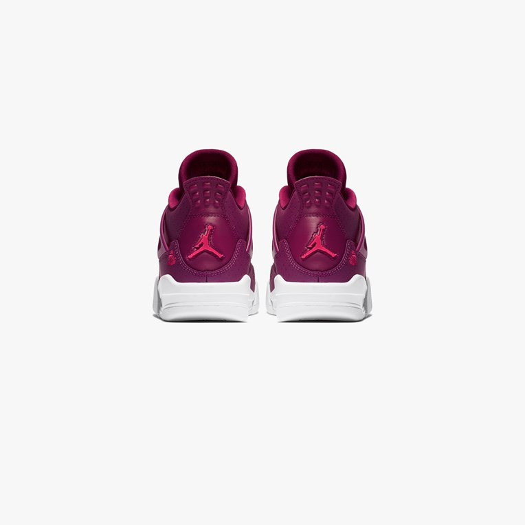 Jordan Brand Air Jordan 4 Retro (GS) - 4
