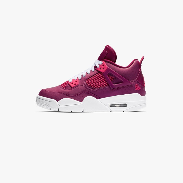 Jordan Brand Air Jordan 4 Retro (GS) - 3