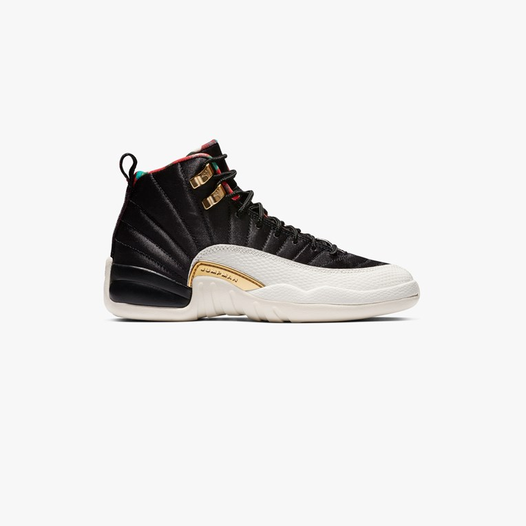 Jordan Brand Air Jordan 12 Retro CNY (GS)
