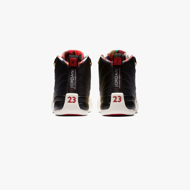 Jordan Brand Air Jordan 12 Retro CNY (GS) - 5