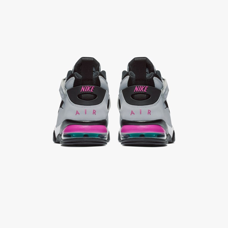 Nike Sportswear Air Force Max CB - 5