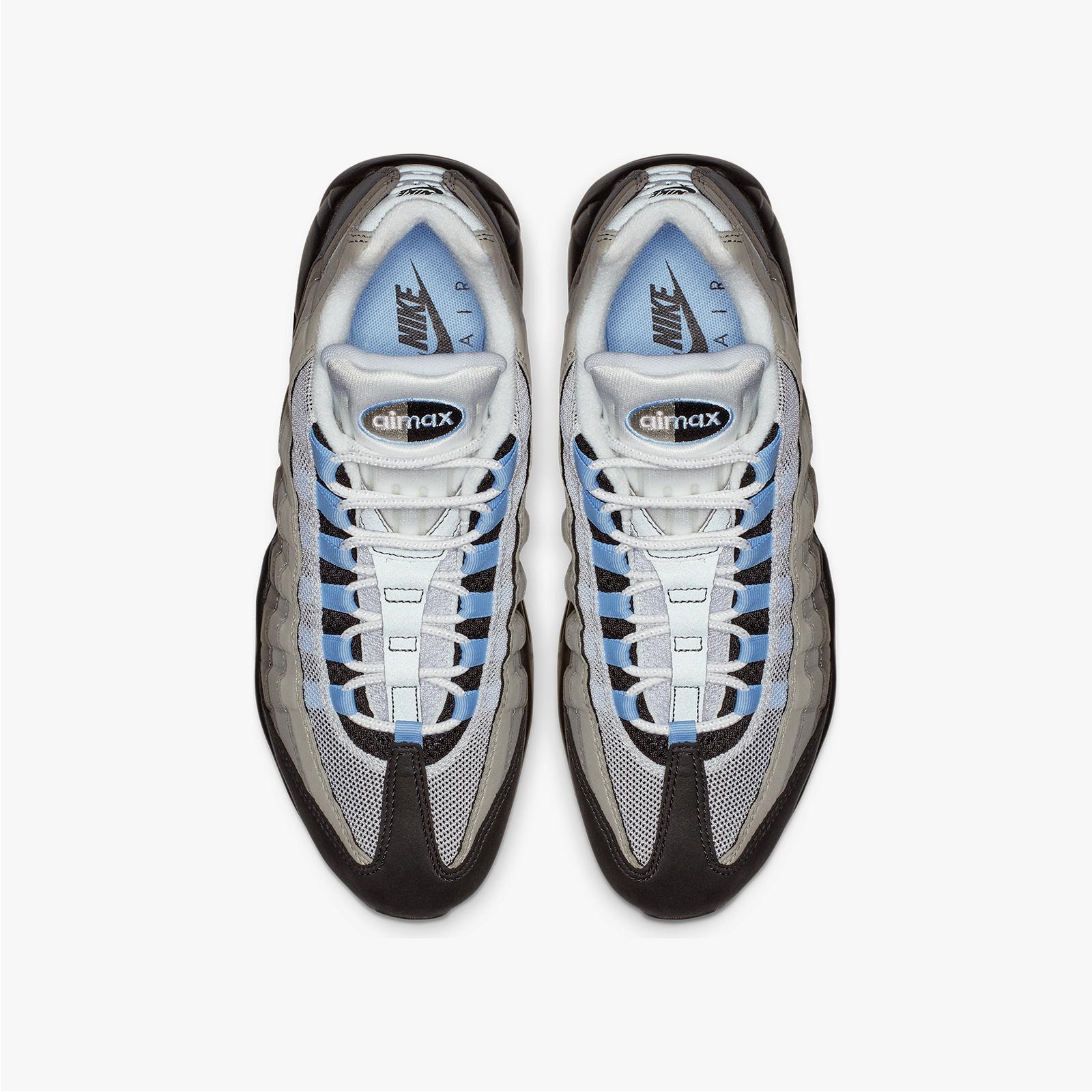 bc07869ec0f2 Nike Air Max 95 - Cd1529-001 - Sneakersnstuff