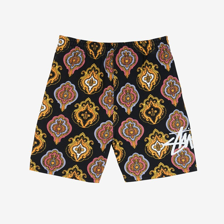 Stussy Wendel Paisley Terry Short