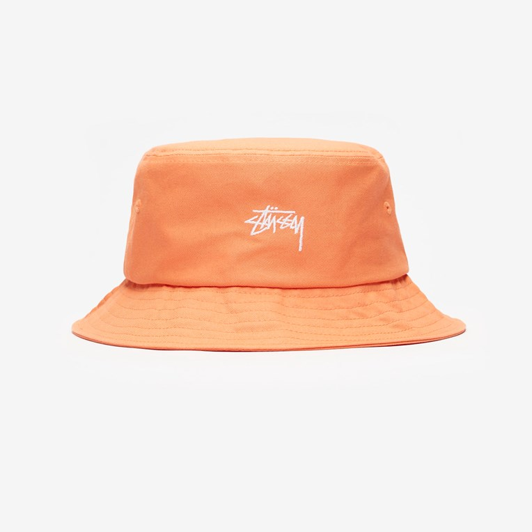 Stussy SP19 Stock Bucket Hat