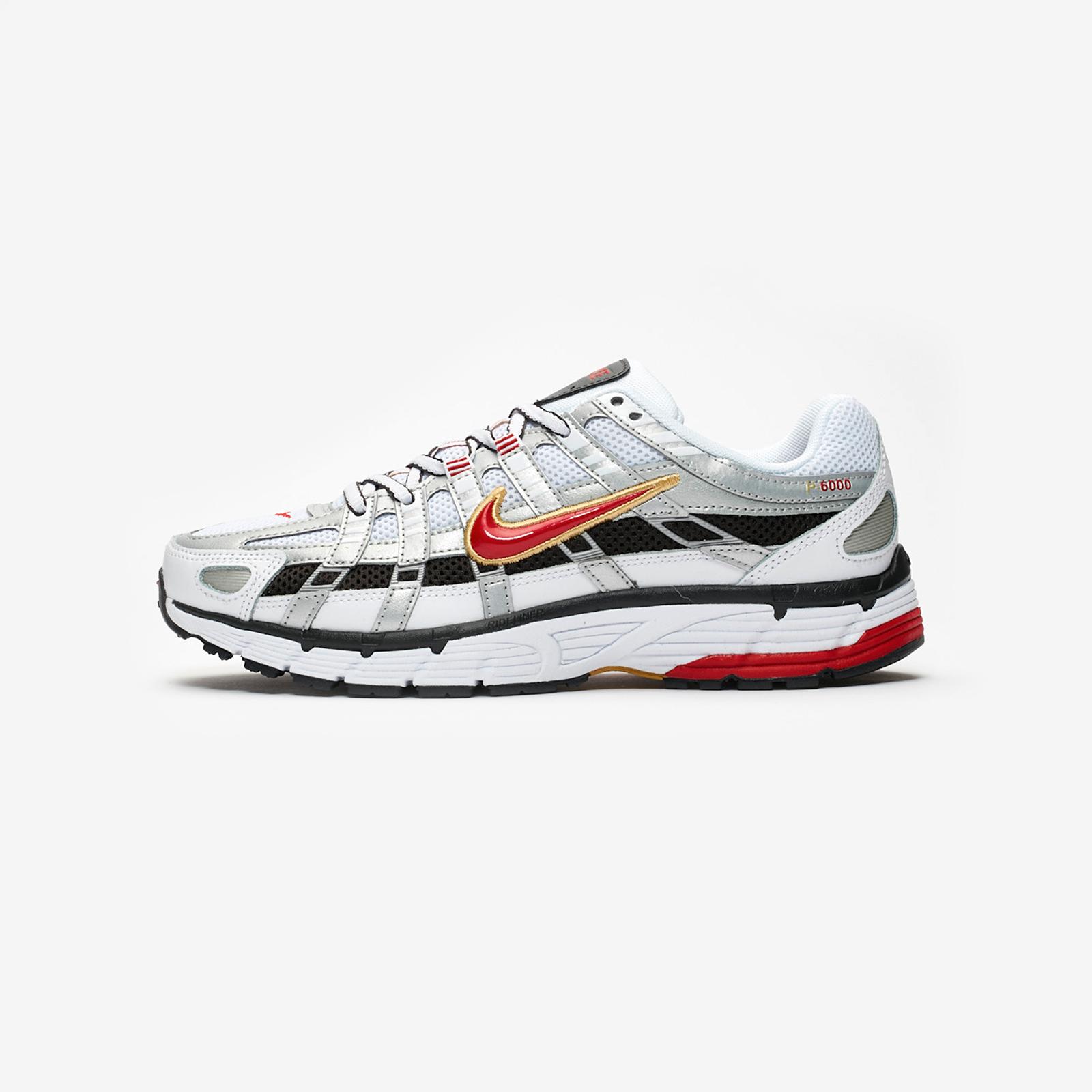 the best attitude 50dc5 b44d0 Nike Wmns P-6000 - Bv1021-101 - Sneakersnstuff   sneakers   streetwear  online since 1999