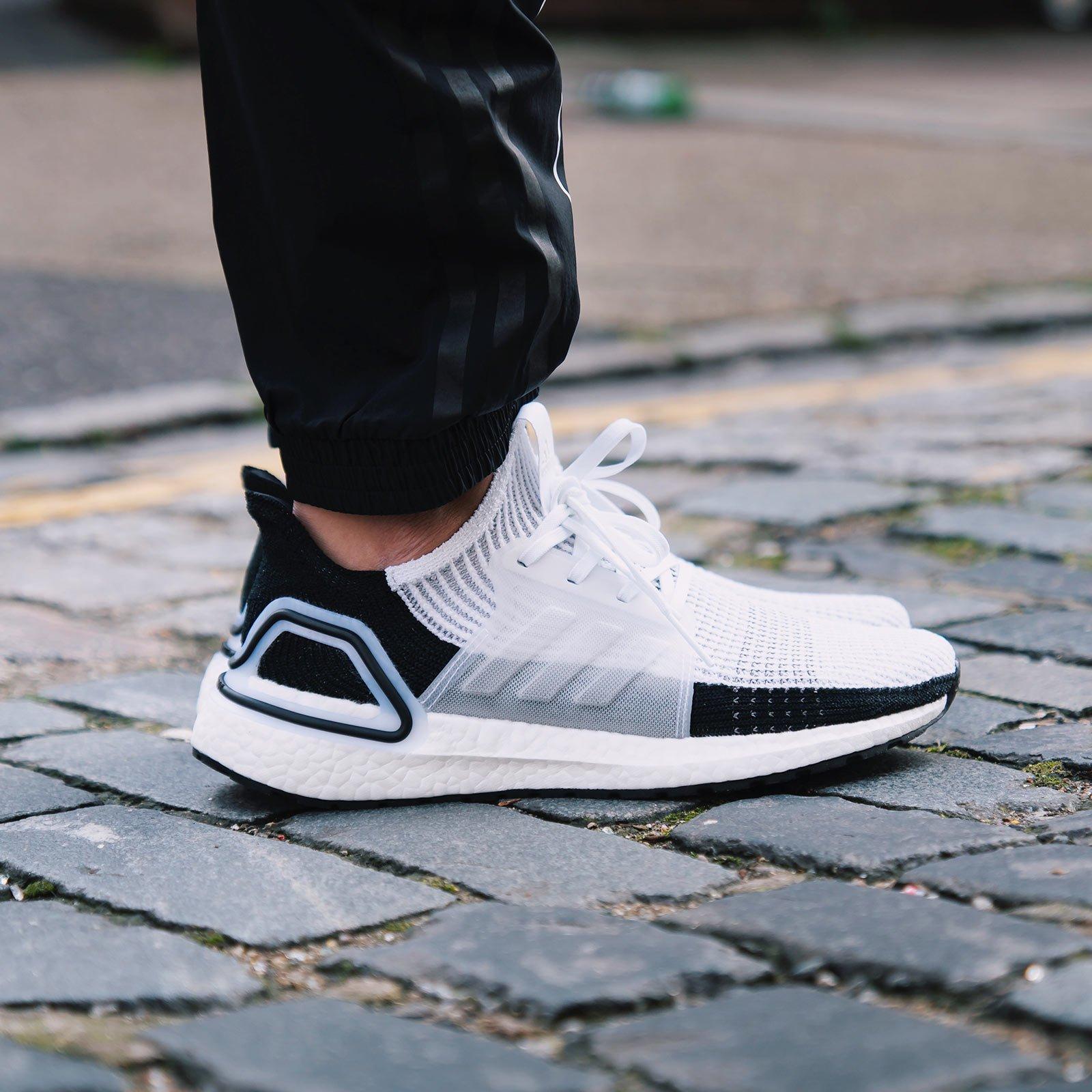 Adidas Ultraboost 19 B37707 Sneakersnstuff Sneakers