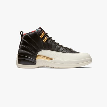 reputable site 44934 fdade Air Jordan 12 Retro CNY