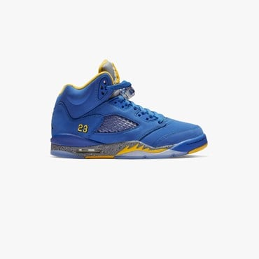 super popular e691a e8a32 Air Jordan 5 Laney (GS)