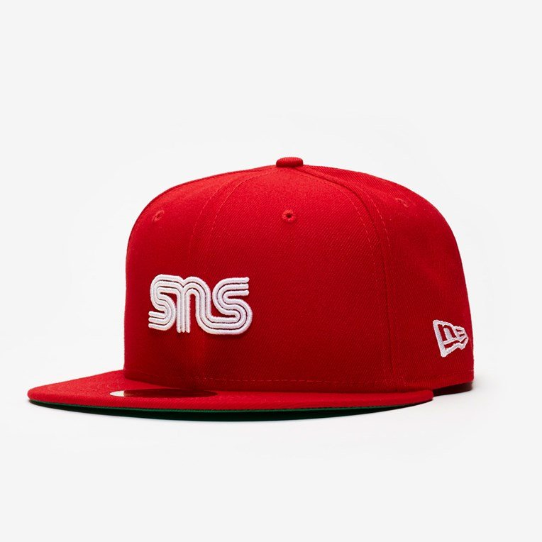 New Era SNS x MLB Los Angeles Angels