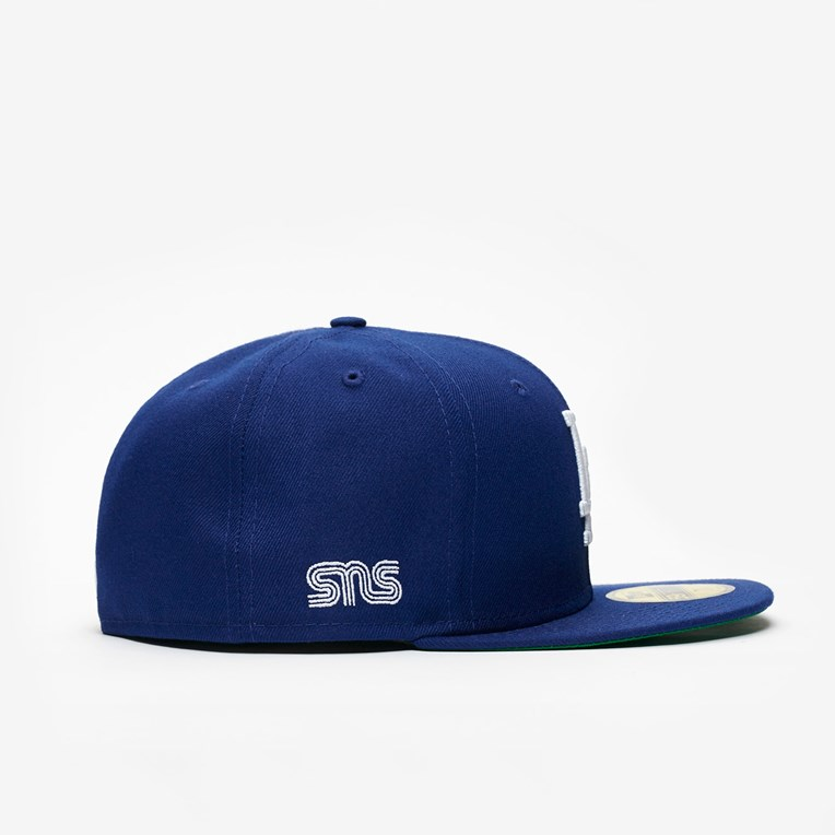 New Era MLB x SNS Los Angeles Dodgers - 3