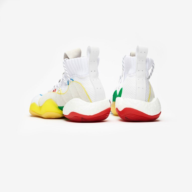 adidas by Pharrell Williams Crazy BYW LVL X PW - 2