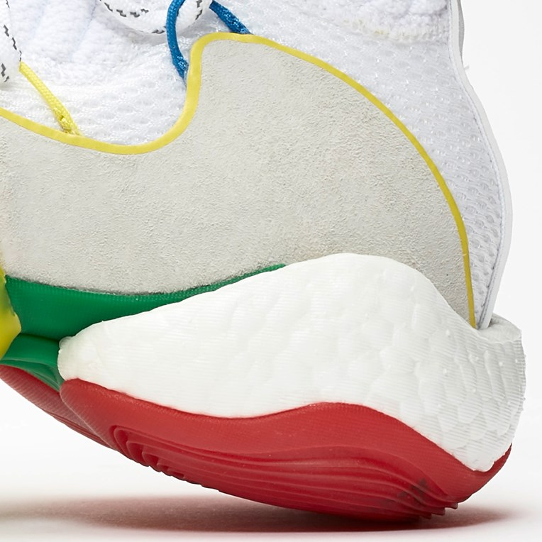 adidas by Pharrell Williams Crazy BYW LVL X PW - 7