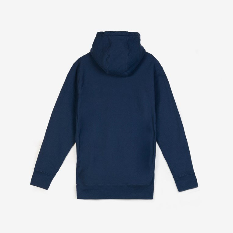 SNS Arch Logo Hoodie - 2