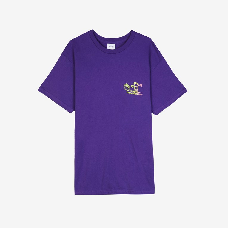 SNS Wave Tee