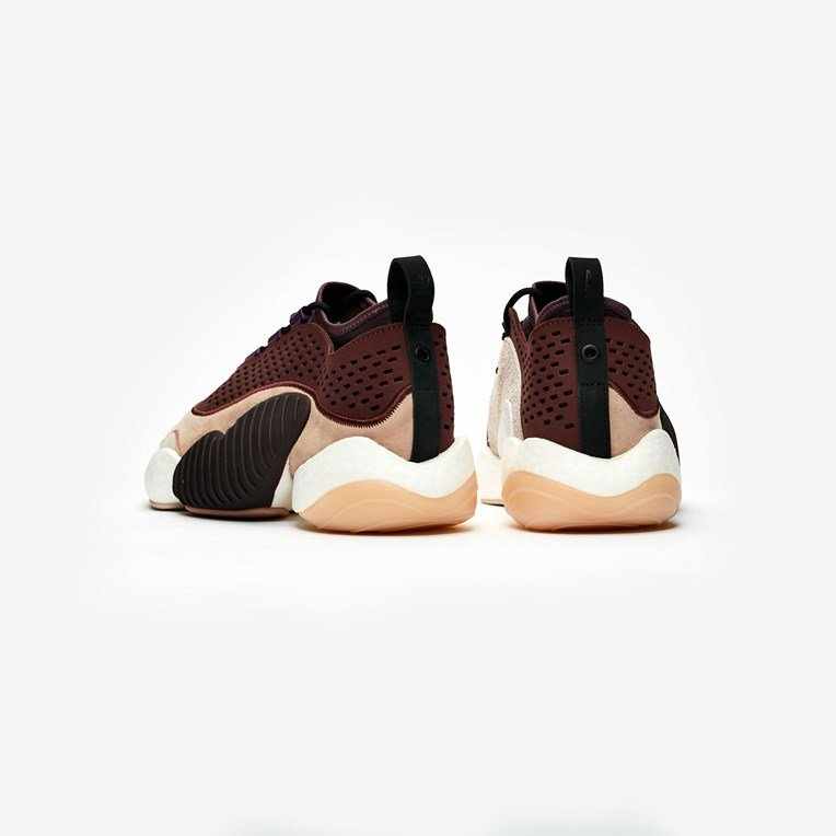 adidas Consortium Crazy BYW x A Ma Maniére - 2