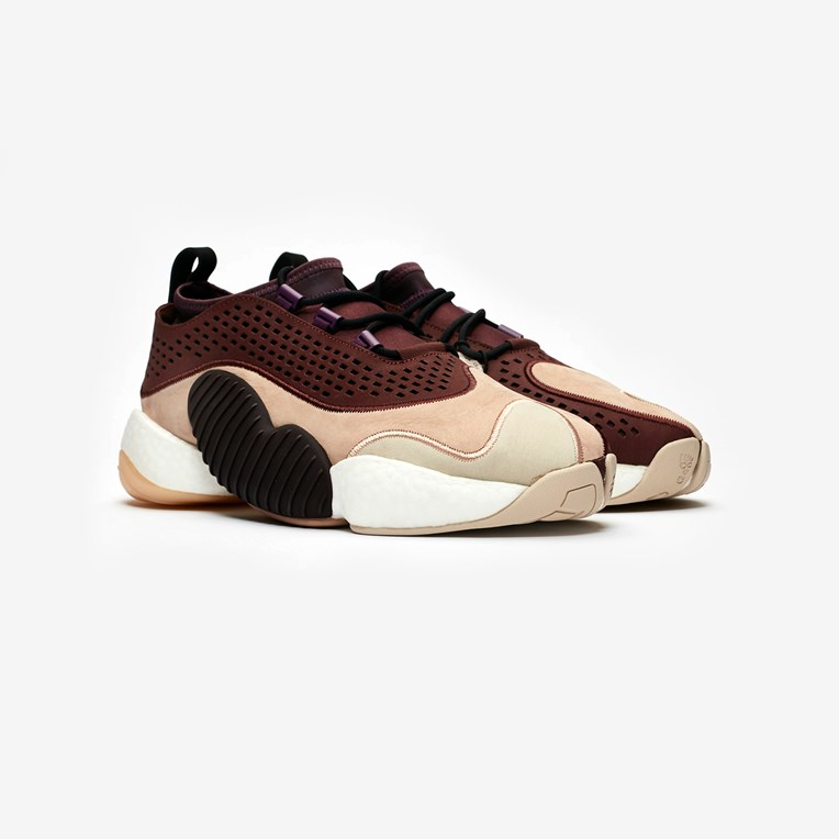 adidas Consortium Crazy BYW x A Ma Maniére