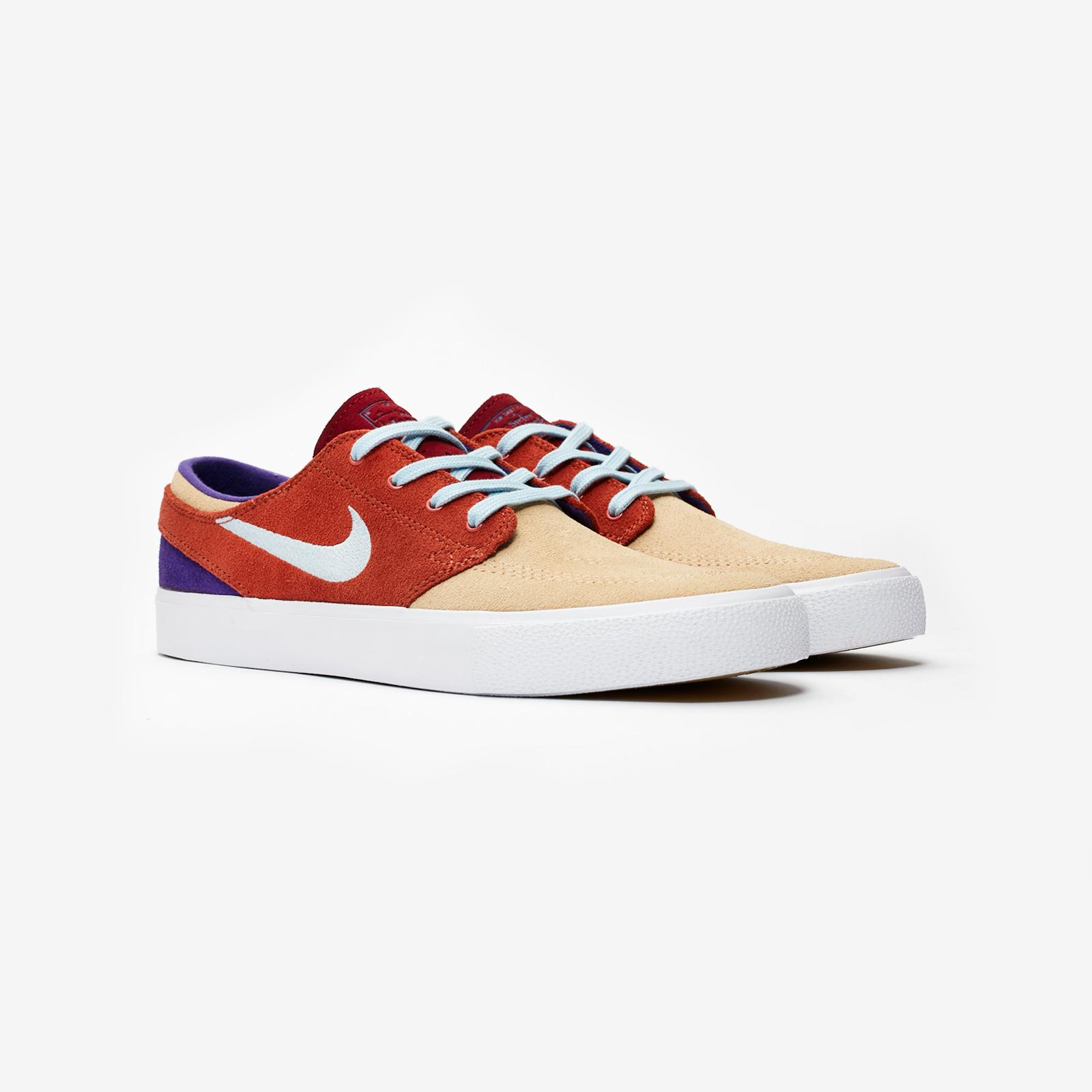 huge discount febae 0ea80 Nike SB Zoom Janoski RM