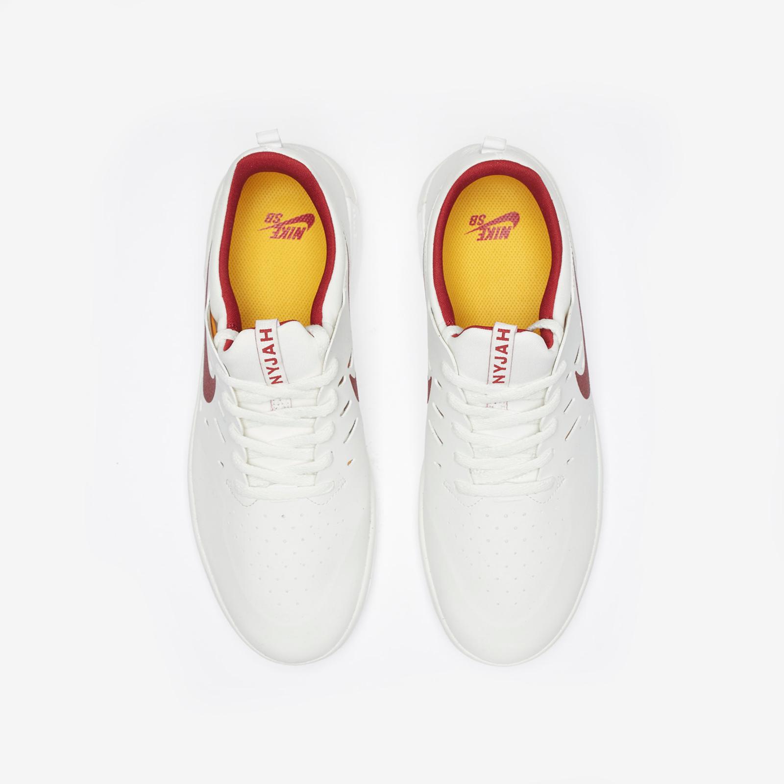 Nike Nyjah Free - Aa4272-102