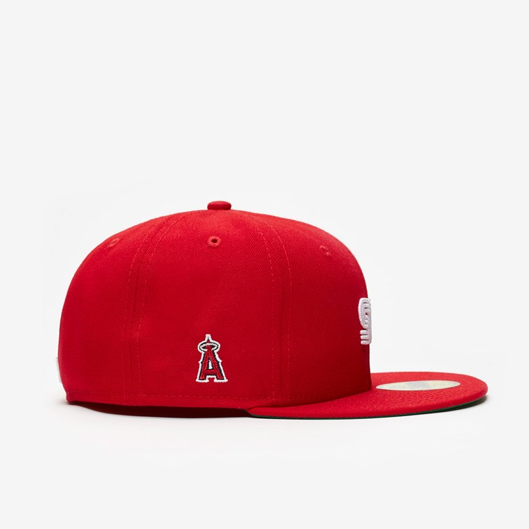 New Era SNS x MLB Los Angeles Angels - 3
