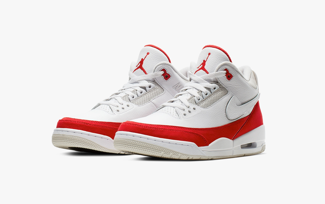 newest d1fa6 7acb2 Sign up for the Air Jordan 3 Retro Tinker Hatfield