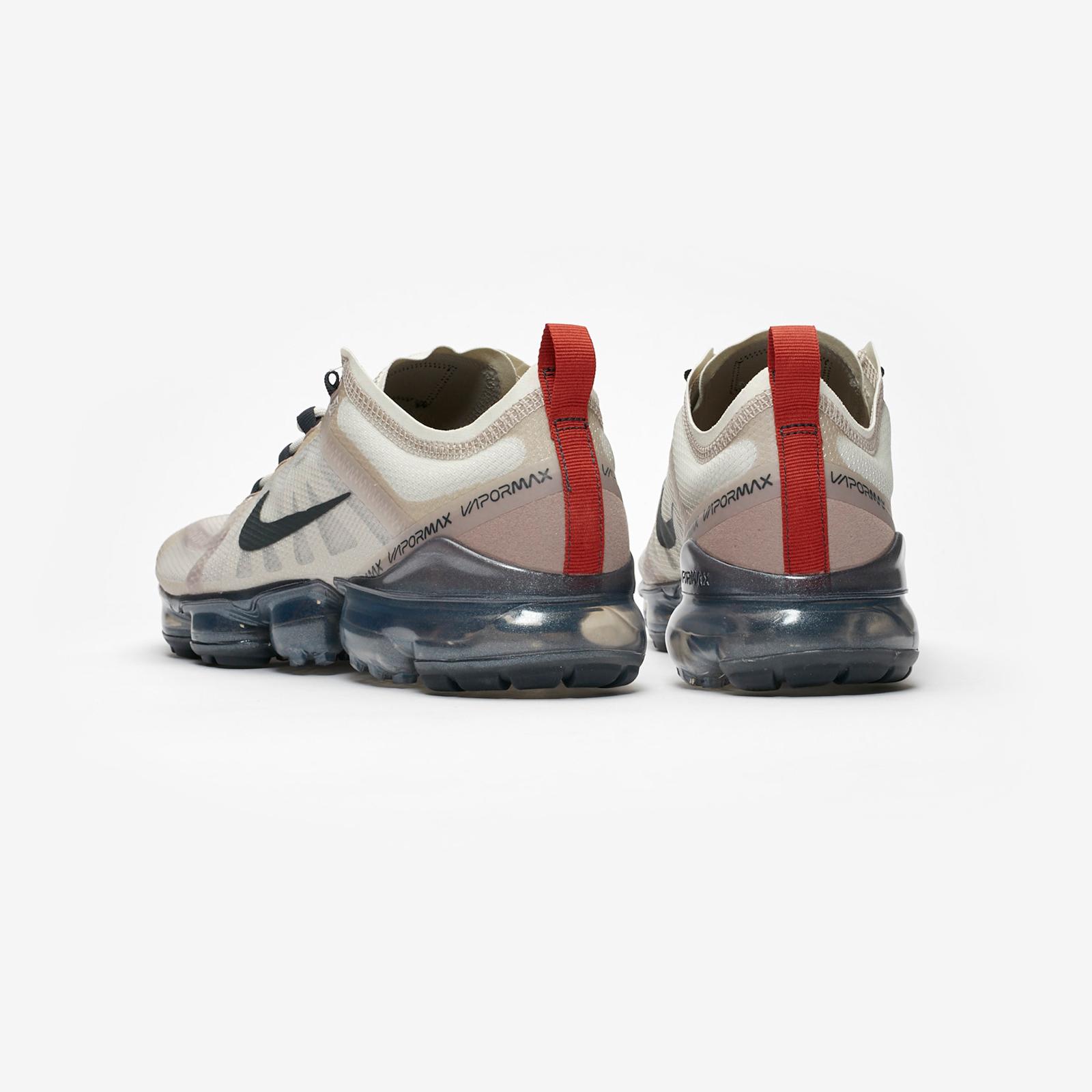 Nike Air Vapormax 2019 Ar6631 200 Sneakersnstuff