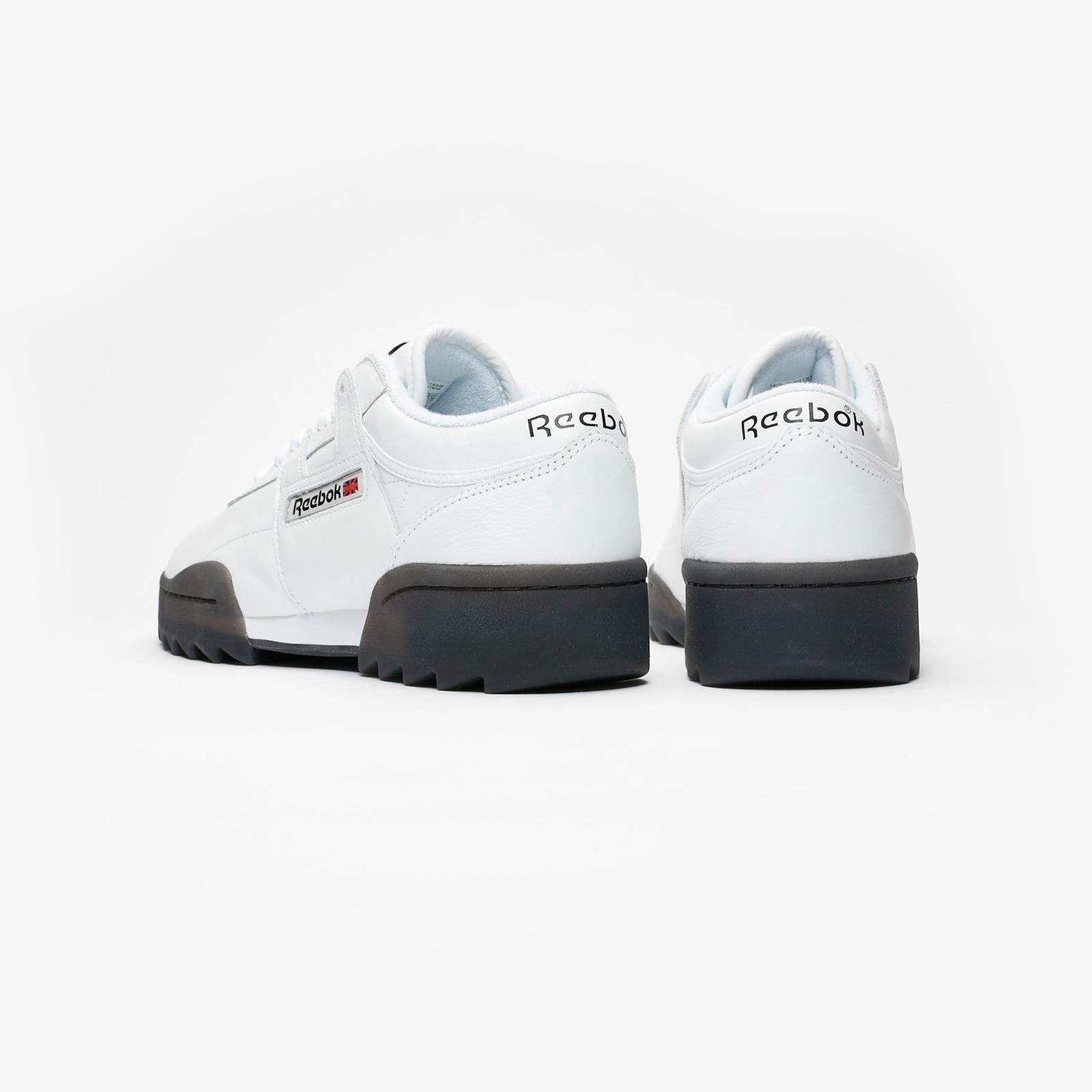 a8d581dcb49 Reebok Workout Ripple OG - Dv6957 - Sneakersnstuff