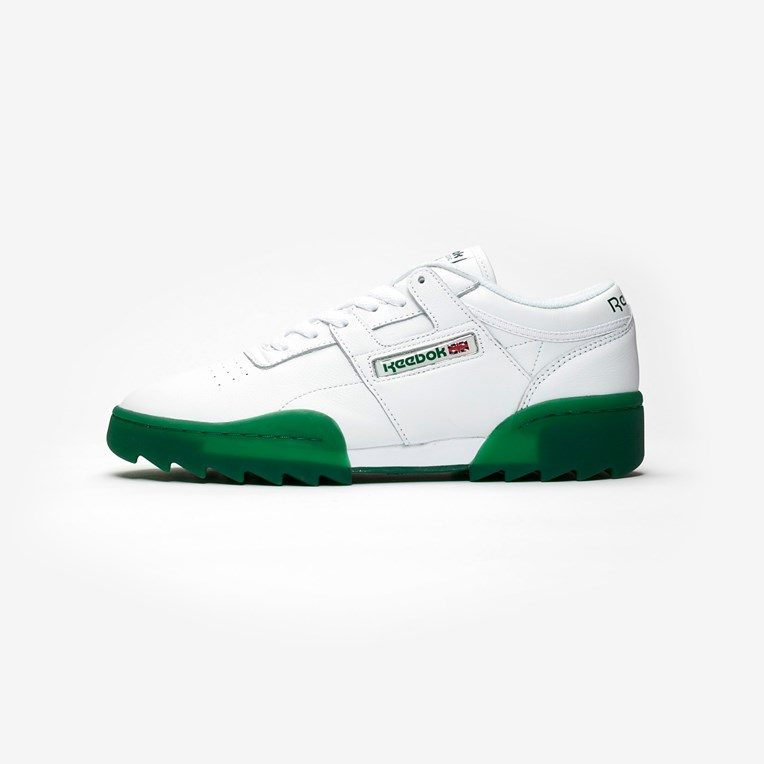 Reebok Workout Ripple OG - 3
