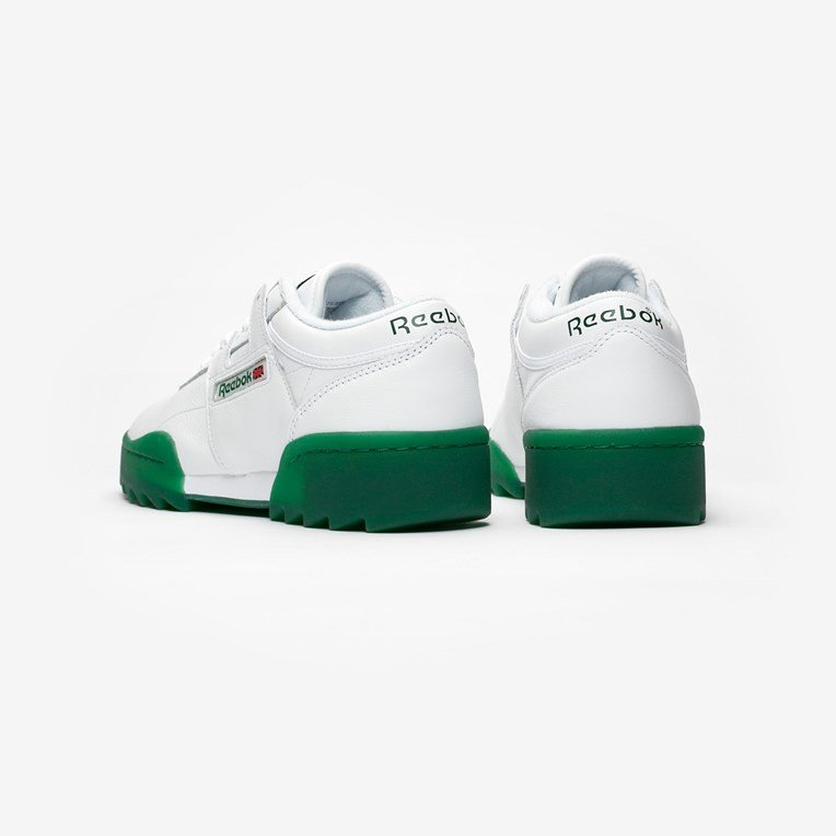 Reebok Workout Ripple OG - 2