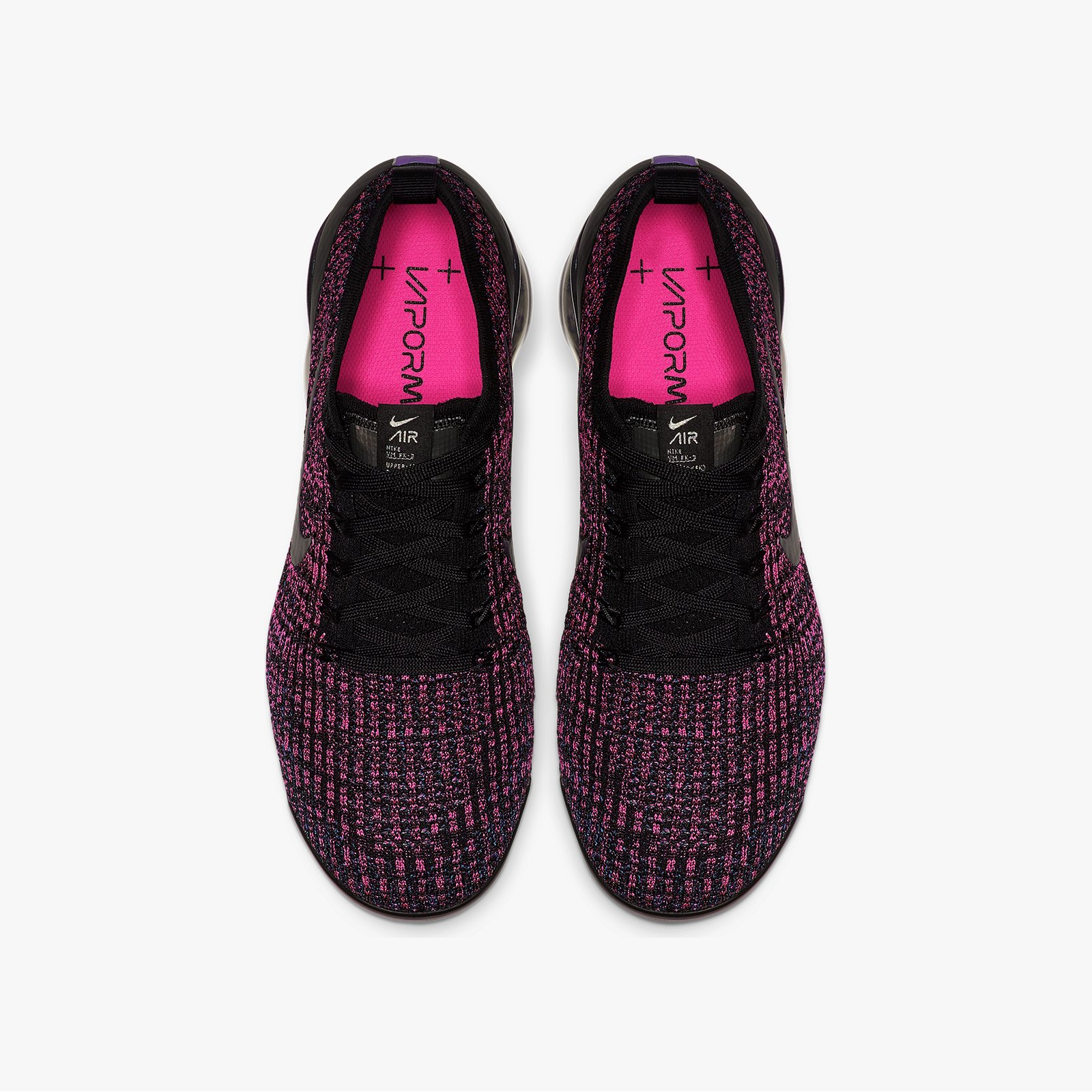 9ea3c4e79d2 Nike Air Vapormax Flyknit 3 - Aj6900-007 - Sneakersnstuff | sneakers ...
