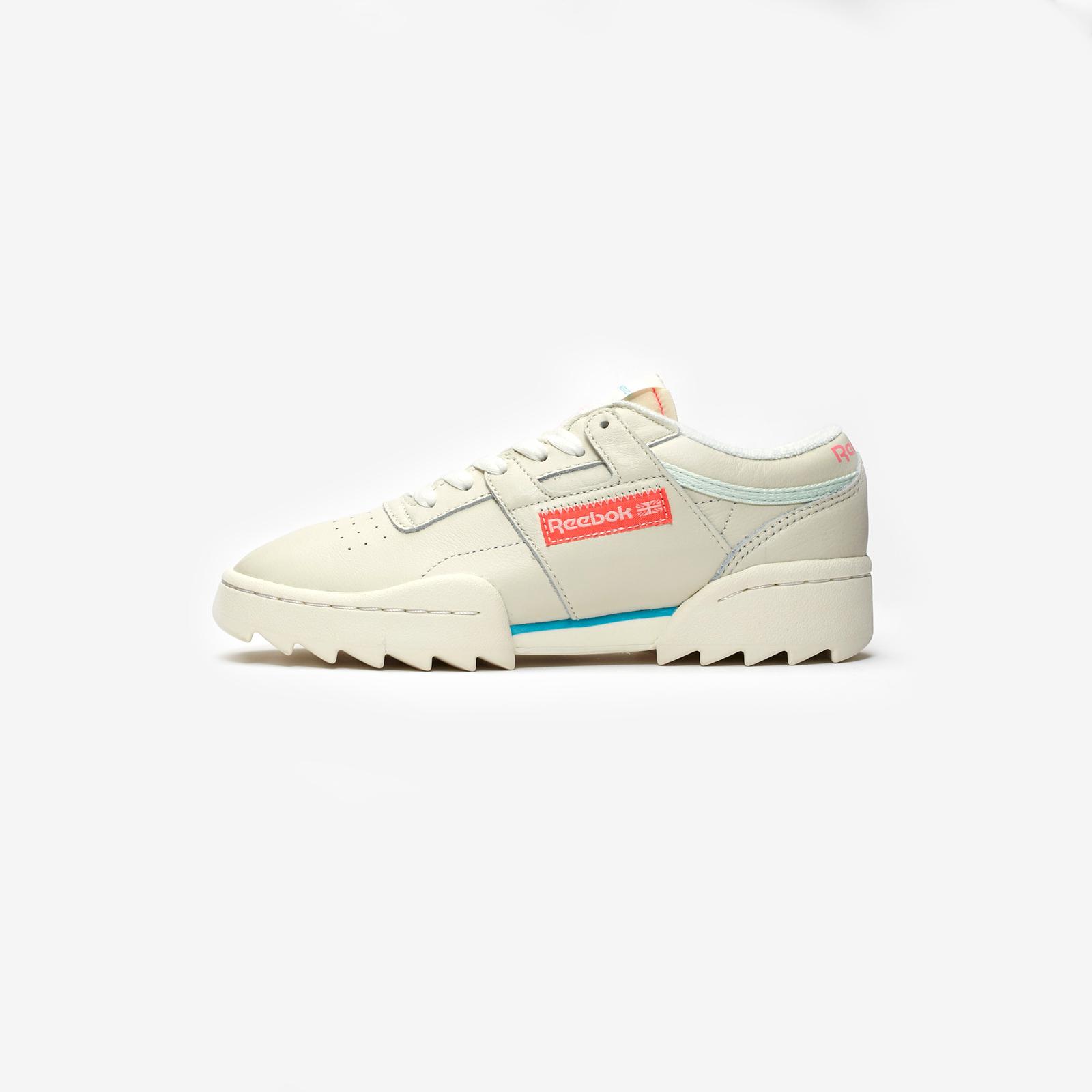 953a6b8366024 Reebok Workout Ripple OG - Dv7783 - Sneakersnstuff