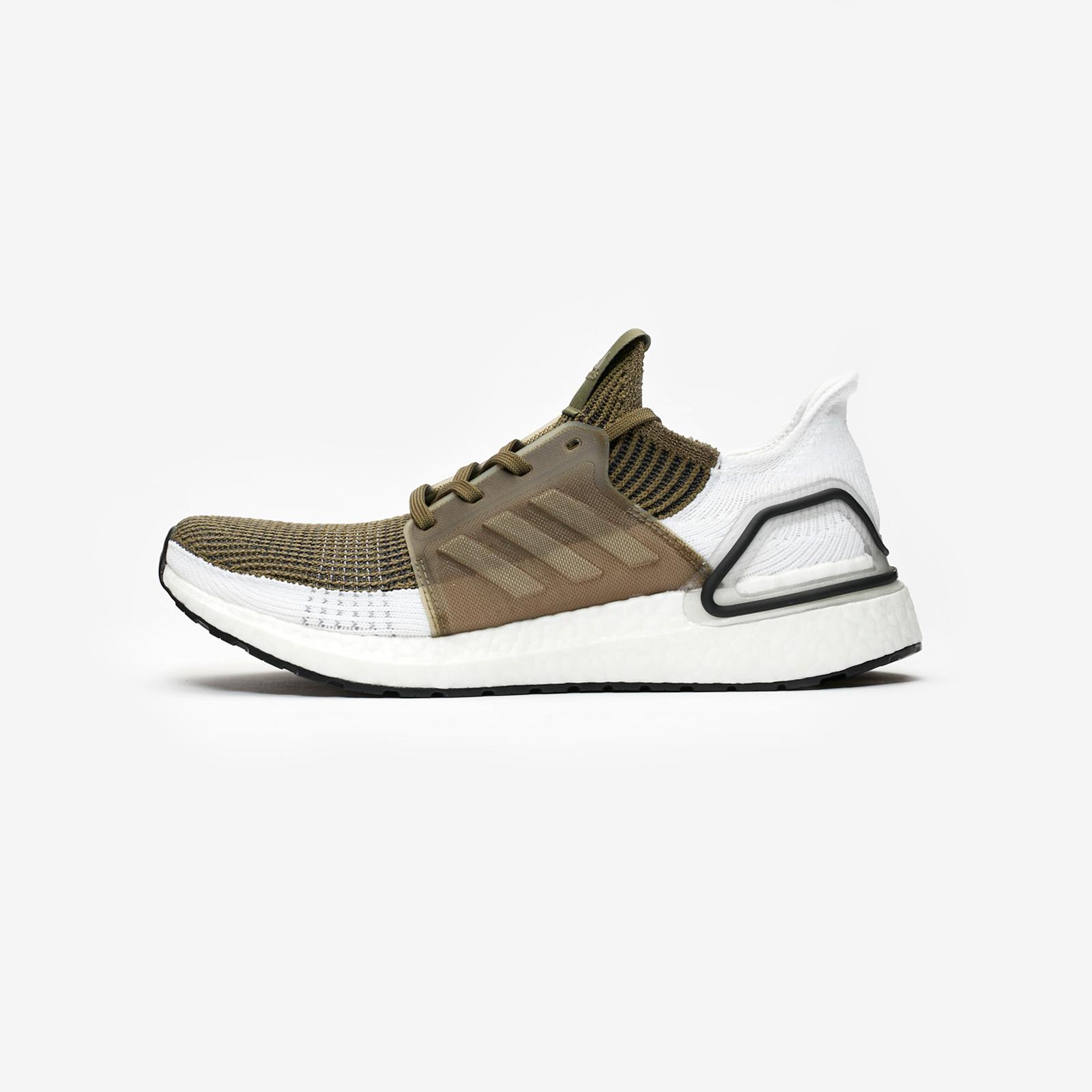 fe64de490401b adidas Ultraboost 19 - F35243 - Sneakersnstuff
