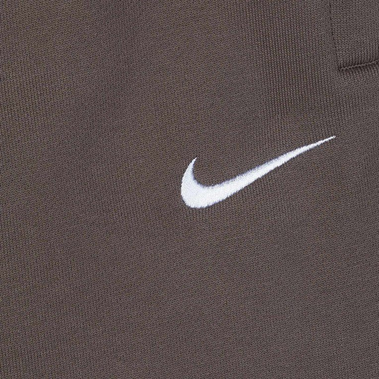 NikeLab Fleece Pant - 2