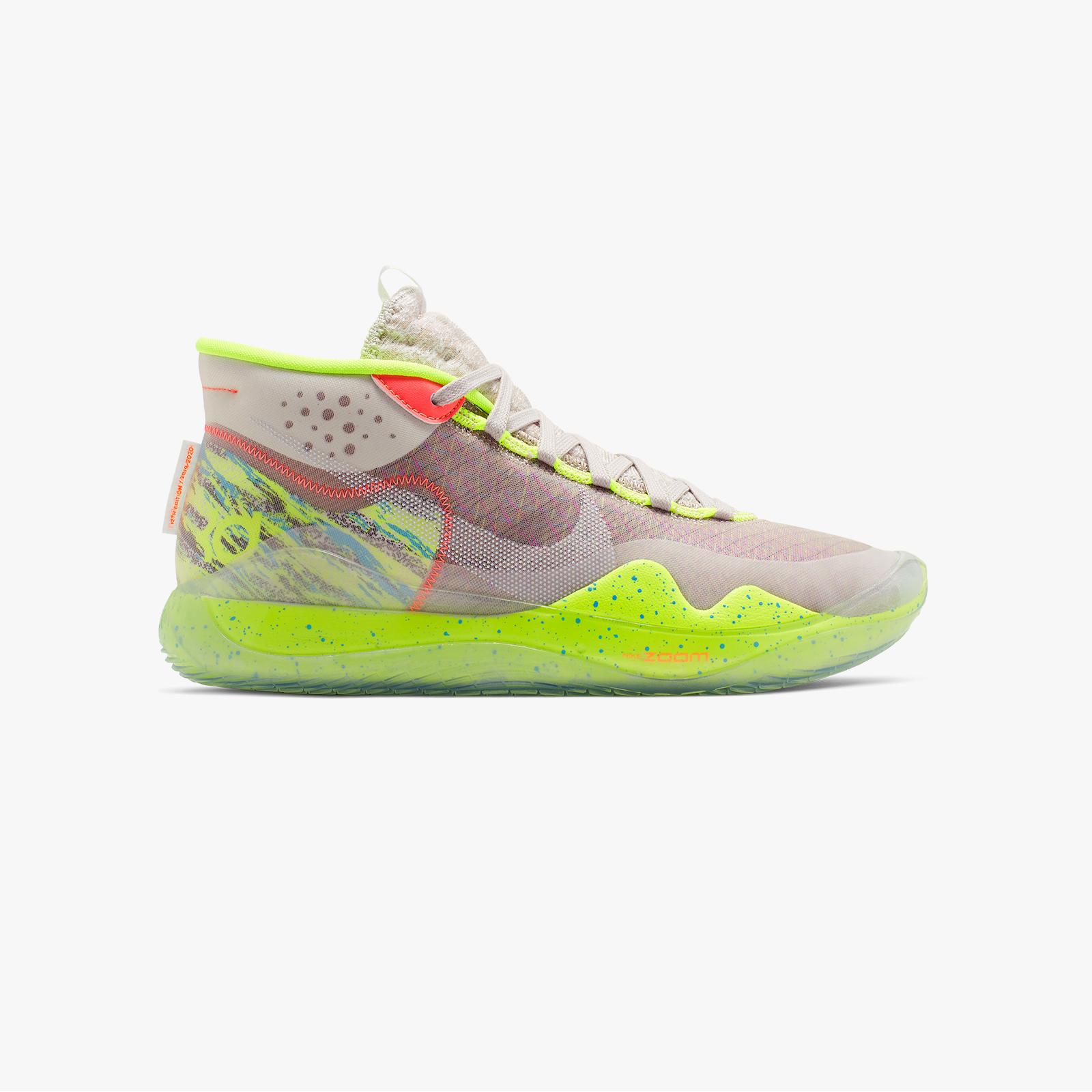 Nike Zoom KD12 - Ar4229-900