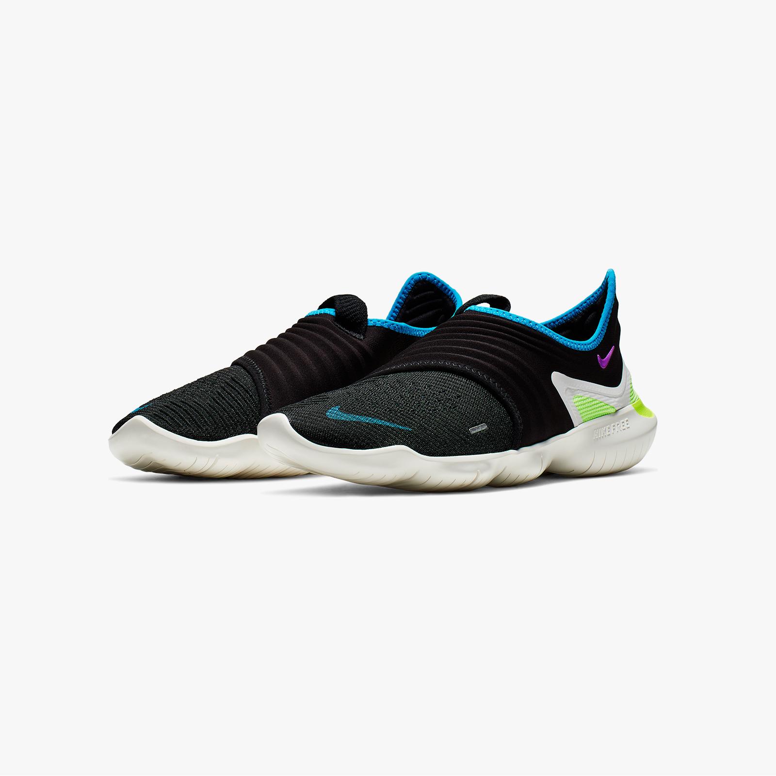brand new 05a99 4d701 Nike Free RN Flyknit 3.0 - Aq5707-003 - Sneakersnstuff   sneakers    streetwear online since 1999