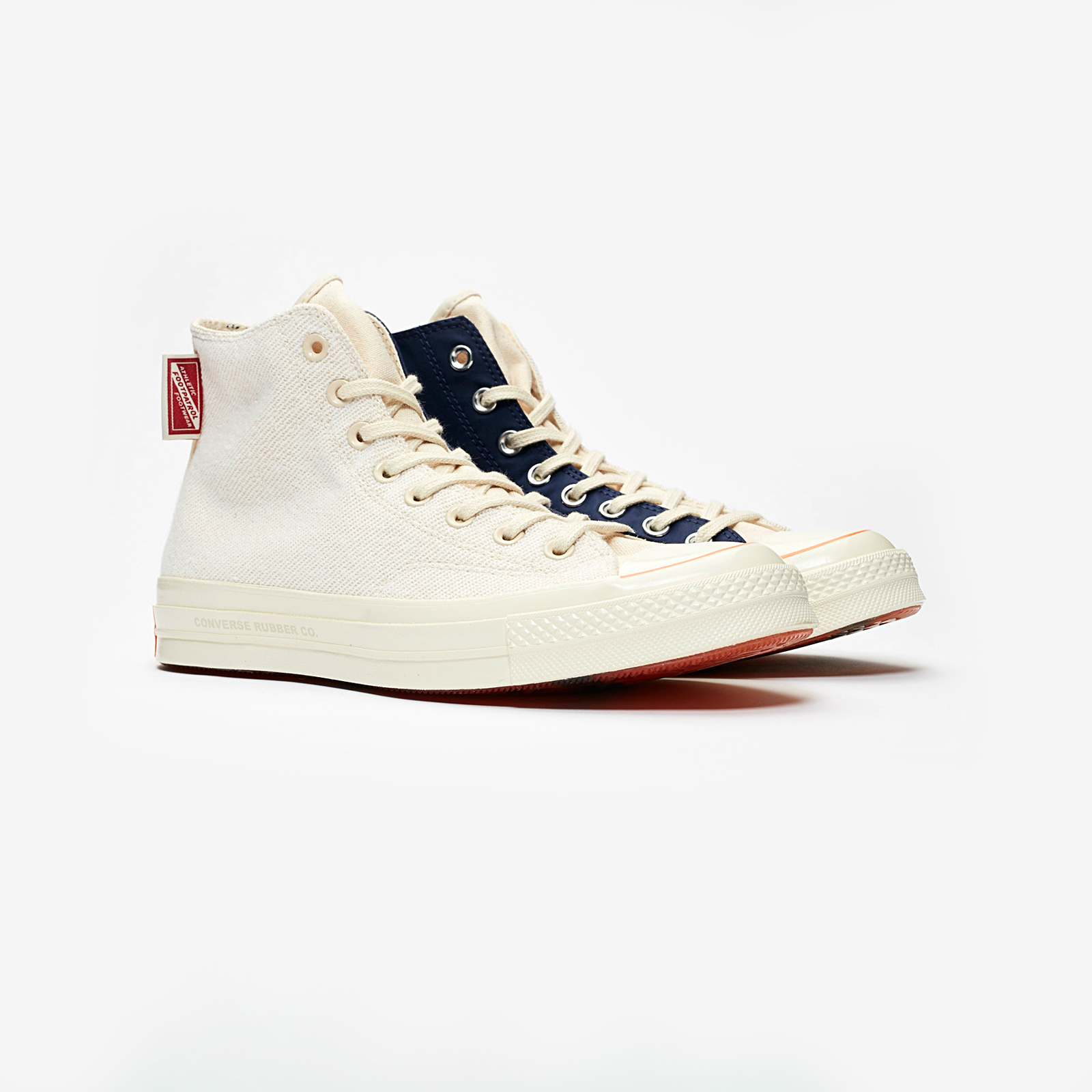 Sneaker von Converse & Co.